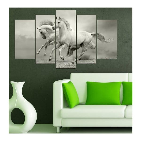 Vícedílný obraz Insigne Joris, 102x60cm
