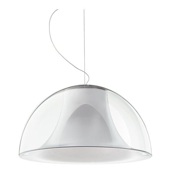 Závěsné světlo L002S/BA, transparentní