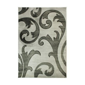 Covor Flair Rugs Elude Grey, 80 x 150 cm, gri de la Flair Rugs