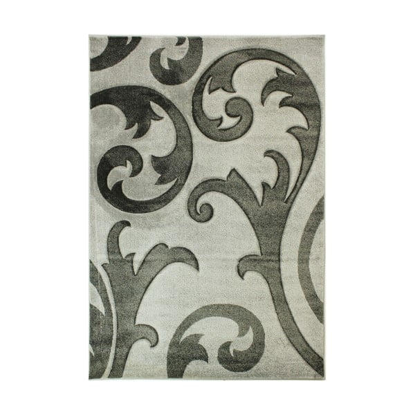 Covor Flair Rugs Elude Grey, 160 x 230 cm, gri