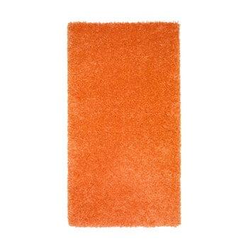 Covor Universal Aqua, 125 x 67 cm, portocaliu de la Universal