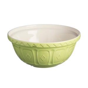 Bol ceramică Mason Cash, ⌀ 29 cm, verde