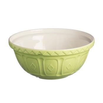 Bol din ceramică Mason Cash, ⌀ 29 cm, verde de la Mason Cash