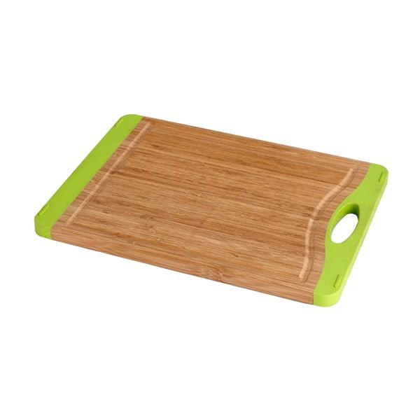 Dřevěné prkénko Green, 35x25 cm
