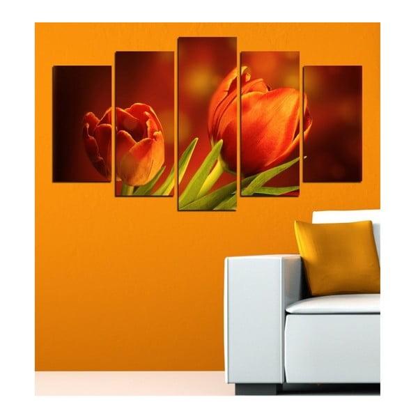 Vícedílný obraz Insigne Yendello, 102x60cm