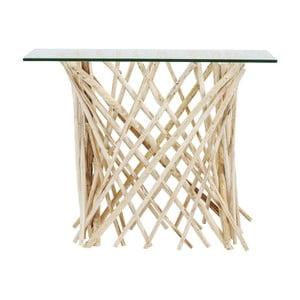 Konzolový stolek Kare Design Twig