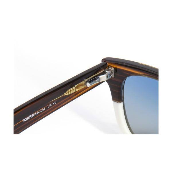 Sluneční brýle Wolfnoir Kiara Bicoem Blanhalf