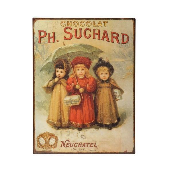 Cedule Suchard