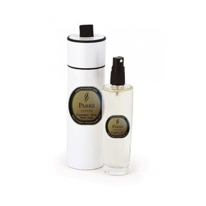 Spray parfumat de interior Parks Candles London, 100 ml, aromă de șampanie