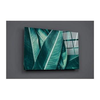 Tablou din sticlă Insigne Karrie, 72 x 46 cm