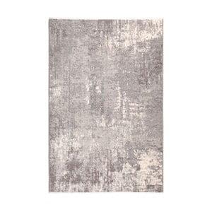 Béžovošedý oboustranný koberec Homemania Halimod, 77x150cm
