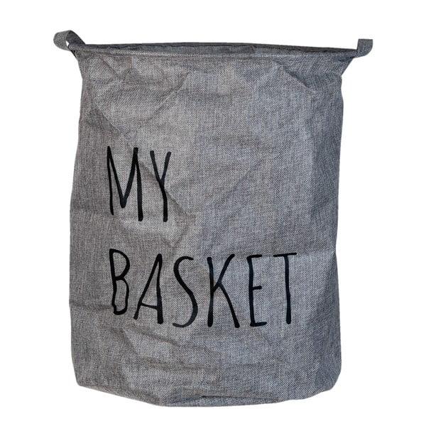 Úložný koš Clayre & Eef My Basket