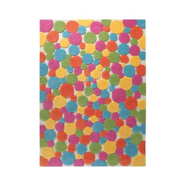 Koberec Color Drops 70x140 cm