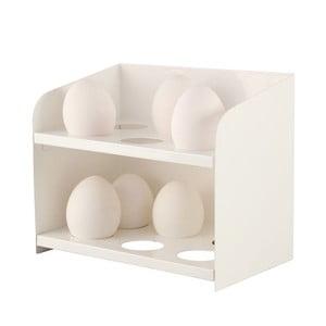 Stojánek na vajíčka, bílý