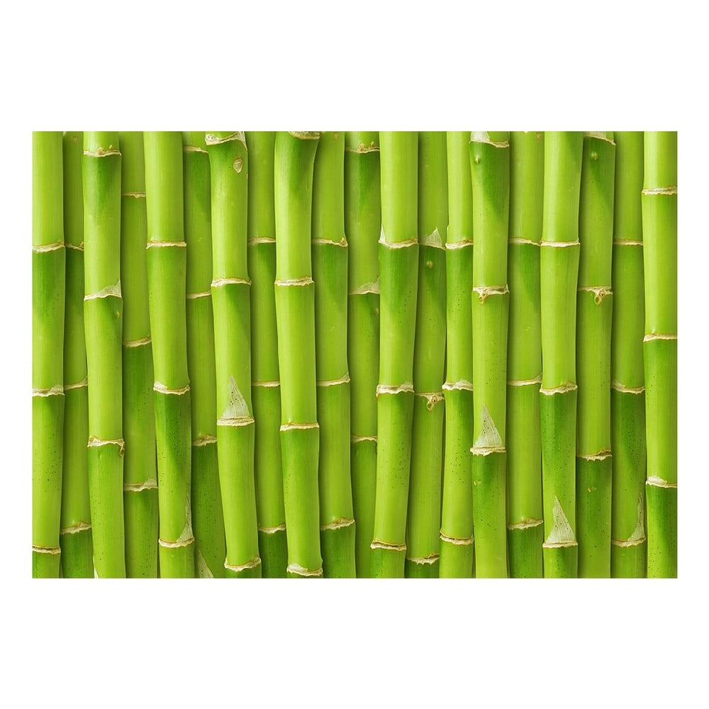 Vinylová předložka Bamboo, 52 x 75 cm