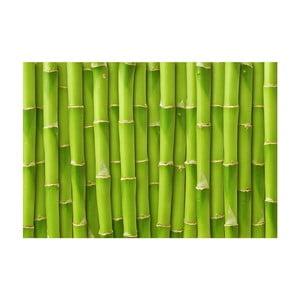 Vinylový koberec Bamboo, 52x75 cm