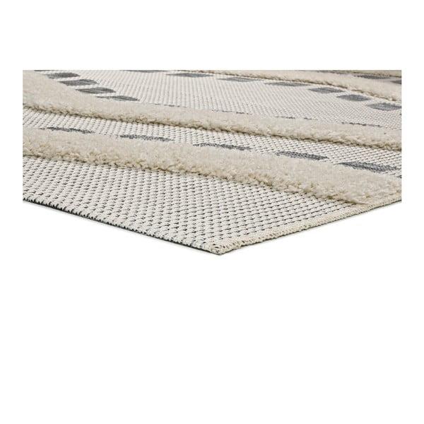 Koberec Universal Cheroky Blanco Harto, 155 x 230 cm