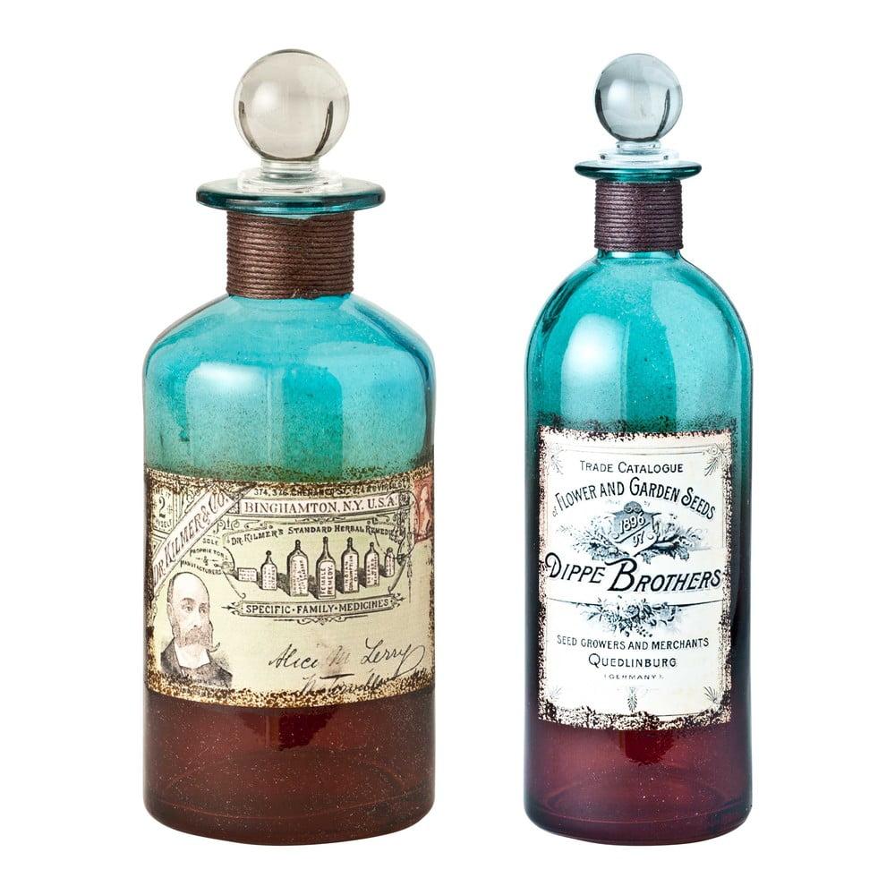 Sada 2 lahví Bottiglie