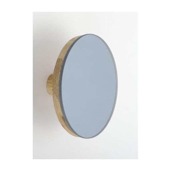 Zrcadlový háček Chene Blue, 14 cm