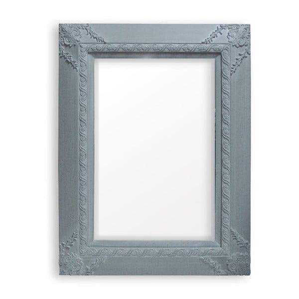 Zrcadlo Moycor Palace Grey, 90x120 cm