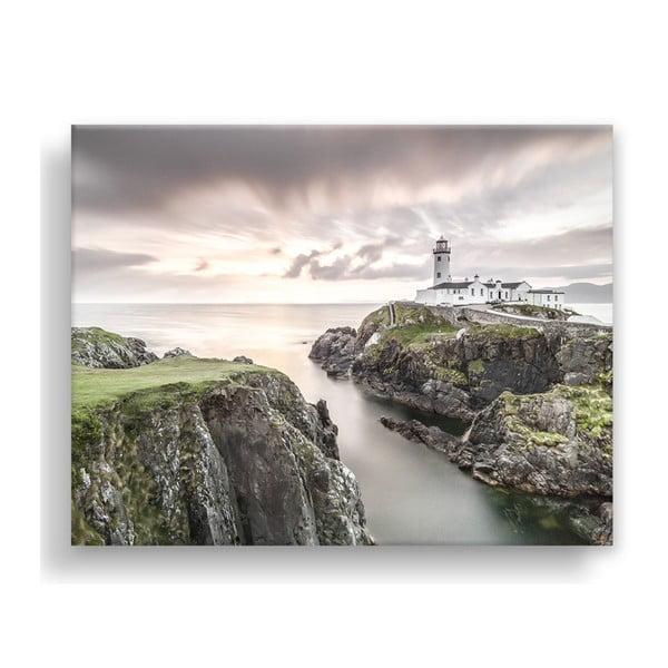 Obraz Styler Canvas By The Sea Chan, 75 x 100 cm