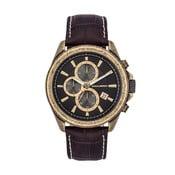 Pánské hodinky Stahlbergh Viborg Chronograph Dark