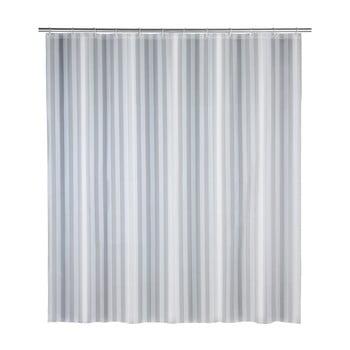 Perdea de duș Wenko Frozen, 1,8 m x 2 m imagine