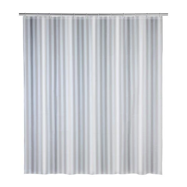 Perdea de duș Wenko Frozen, 1,8 m x 2 m