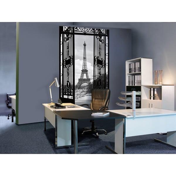 Velkoformátová tapeta Eiffel, 115x175 cm