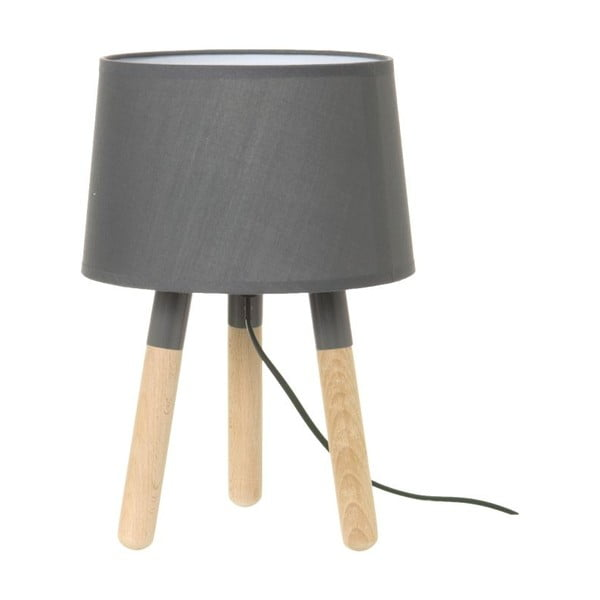 Stolní lampa Present Time Orbit Dark Grey