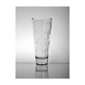 Váza Penízek, 35,5 cm