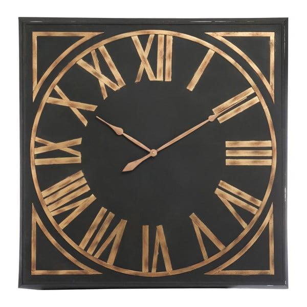 Nástěnné hodiny Rom, 113x113 cm