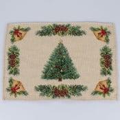 Prostírání Dakls, vánoční stromek
