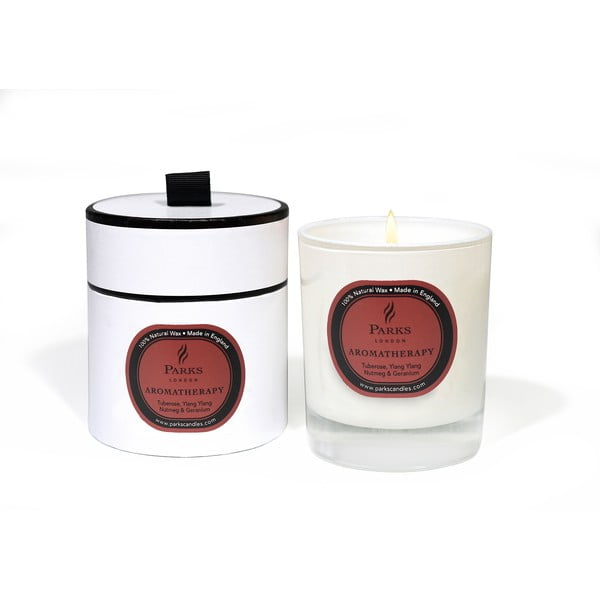 Świeczka o zapachu ylang ylang Parks Candles London, 50 h