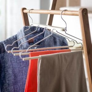 Dělené ramínko na oblečení Compactor