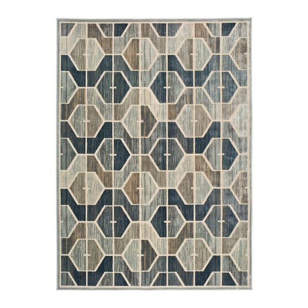 Soho mintás szőnyeg, 140x200cm - Universal