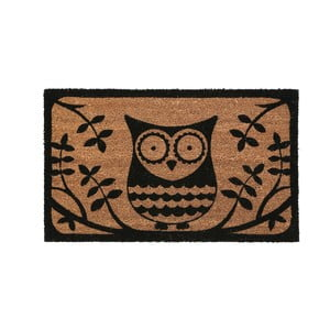 Rohožka Owl, 40x60 cm