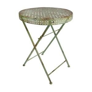 Skládací zahradní stolek Esschert Design