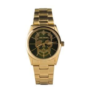 Pánské hodinky tmavě zlaté barvy Zadig & Voltaire Democritos