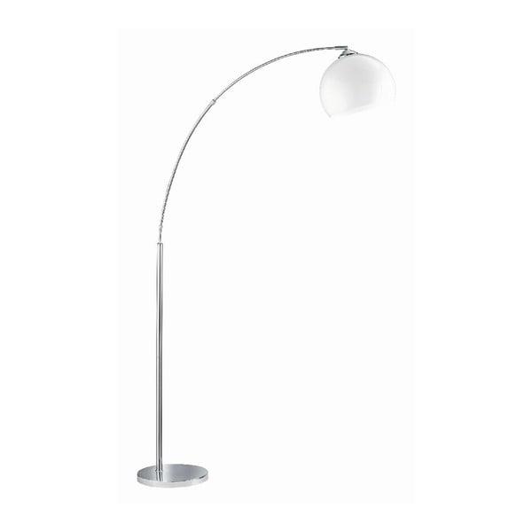 Stojací lampa Brasilia Chrome