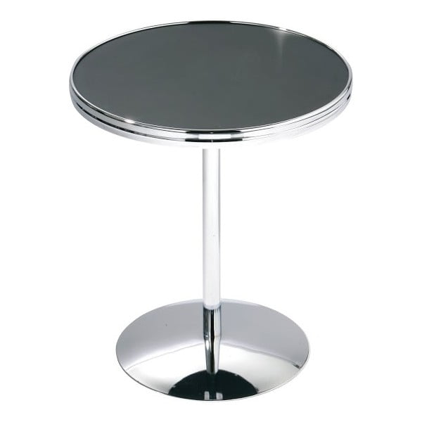 Kávový stolek Chrom Side