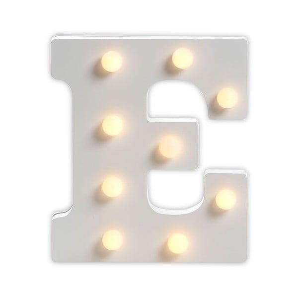 Světelná LED dekorace E