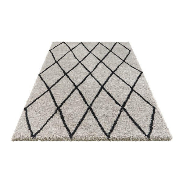 Světle šedý koberec Elle Decor Passion Abbeville, 160 x 230 cm