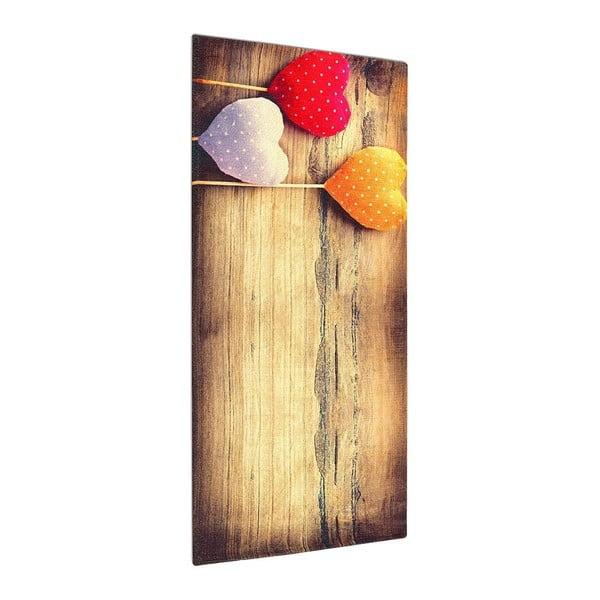 Běhoun Floorita Sweethearts, 60 x 115 cm