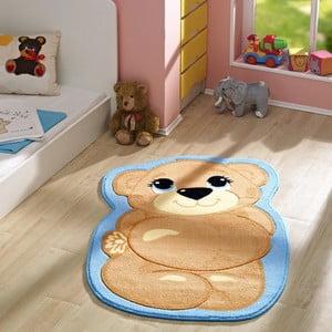 Dětský koberec Teddy Bear, 80x127 cm