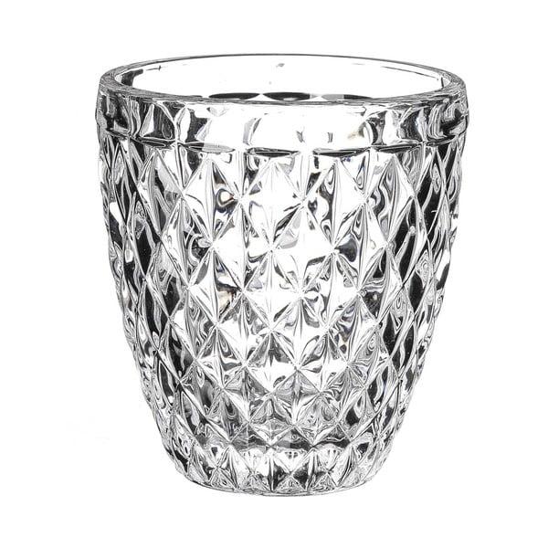 Sada 4 sklenic Diamond