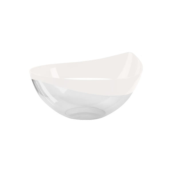 Miska Bowl White