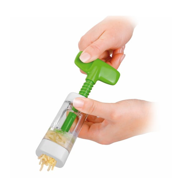 Lis na česnek HANDY Tescoma, zelený