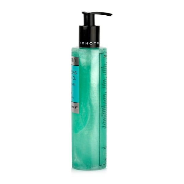 Sprchový gel Bahoma London Ocean Spa, 250ml