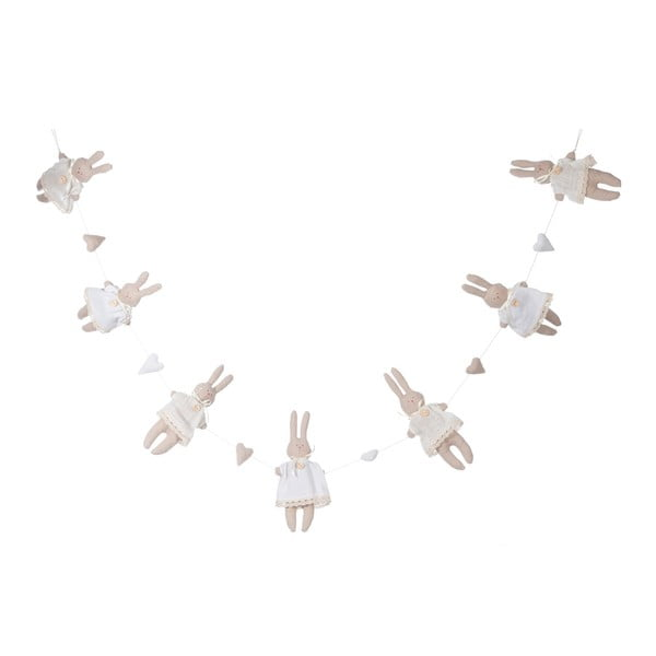 Girlanda Rabbits